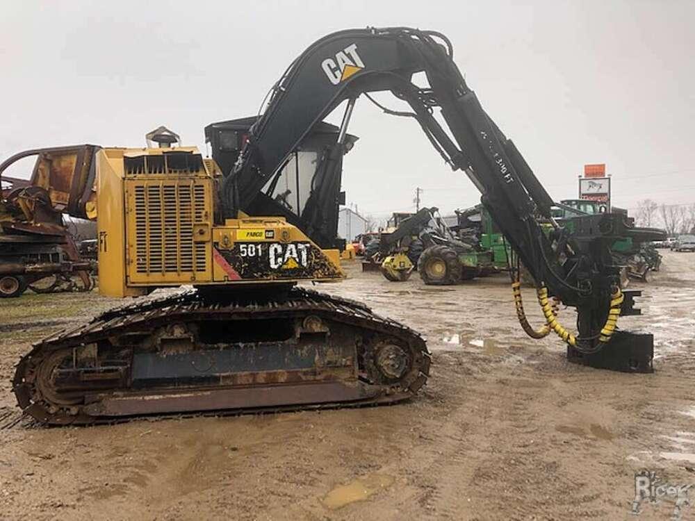 2011 Caterpillar 501 - 11771