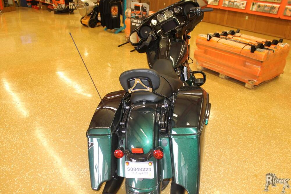 2021 Harley-Davidson HD-1 - 12784